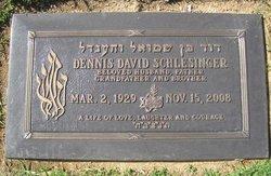 Dennis David Schlesinger