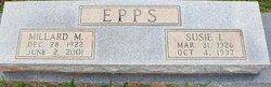Susie I. <i>Iler</i> Epps