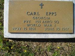 Carl Epps
