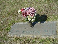 Pauline W Martin