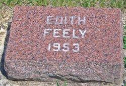 Edith Feely