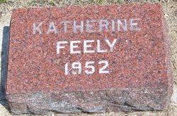Katherine Feely
