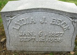 Lydia J. Beck