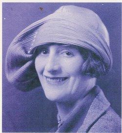 Maude Cora <i>Howard</i> Cunning