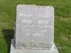 Blanche Karleene Johnson