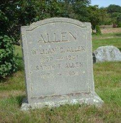 William Chase Allen