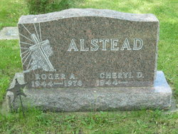 Roger A Alstead