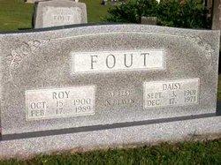 Roy Richard Fout