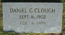 Daniel Gaskins Dan Clough