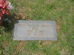 Nettie Davidson <i>Skidmore</i> Hill