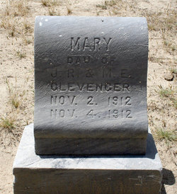 Mary Clevenger