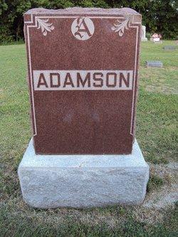 Jennie E. Adamson