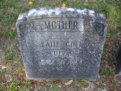 Katie <i>Goff</i> Cuevas