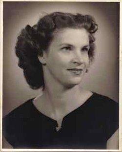 Vyonda Ruth Bonnie <i>Sutton</i> Boll
