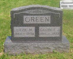 Lizzie M. Green