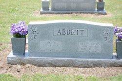 Betty Cross Abbett