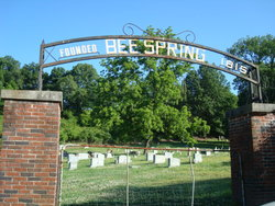 Bee Spring Cemetery