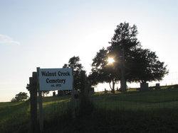 Walnut Creek Friends Cemetery