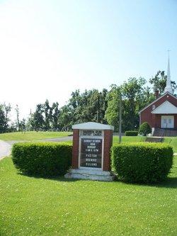 Barren Run Church Cemetery