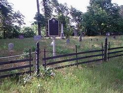 Calhoun Cemetery