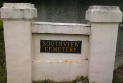 South View Cemetery