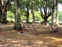 James Island Presbyterian Church Cemetery