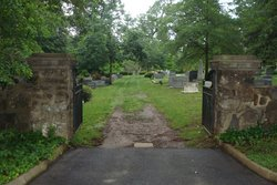 University of Virginia Cemetery and Columbarium
