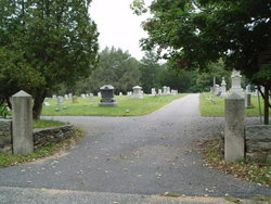 New Mansfield Center Cemetery