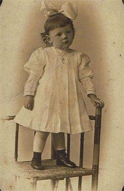 Edna Louise <i>Hackett</i> Oliphant