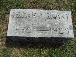 Oscar J. Grant