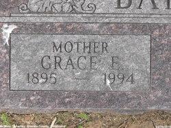 Grace Elizabeth <i>Reynolds</i> Barnes