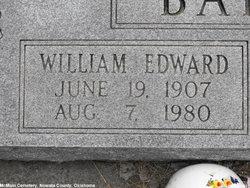 William Edward Barnes