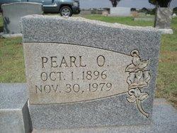 Pearl Olivia <i>Jinkins</i> Heldt