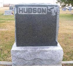 Charles Oscar Hudson