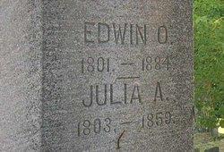 Julia Almira <i>Brown</i> Davis