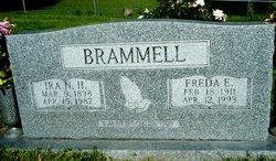 Ira Noah Harvey Brammell