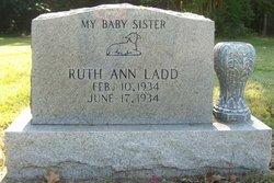 Ruth Ann Ladd