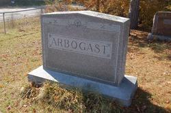 Blanch <i>Edgar</i> Arbogast