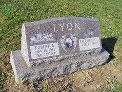 Robert A. Lyon
