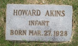 Howard Akins