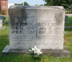 Alcy E. Terral