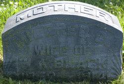 Mildred C <i>Hudson</i> Black