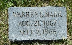 Warren Lee Mark