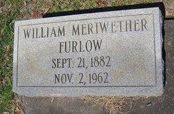William Meriwether Furlow