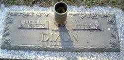 LCpl Clifford David Dixon