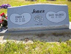 Edmon Franklin Ed Jones