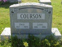 Leona <i>Thompson</i> Courson