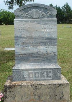 Rufus C. Locke