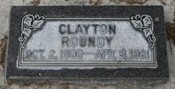 Clayton Roundy