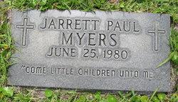 Jarrett Paul Myers